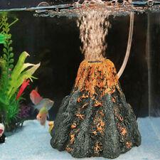 Air Bubble Stone Aquarium Oxygen Pump Fish Tank Ornament Decor