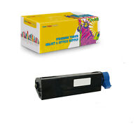 1PK Compatible 45807101 Black HY Toner Cartridge for Okidata B432dn B512dn MB492