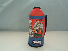 Rare The Simpsons insulated water bottle cover 2005