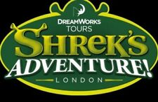 Theme Parks/Attractions London Theme Park Tickets