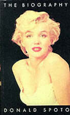 SPOTO,DONALD-MARILYN MONROE BOOK NEW
