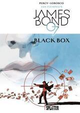 James Bond. Band 5 (lim. Variant Edition) von Ian Fleming und Benjamin Percy (2017, Gebundene Ausgabe)