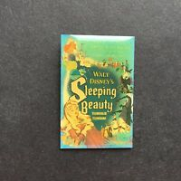 Disney Gallery - Magical Moments Poster Series Sleeping Beauty Disney Pin 1174