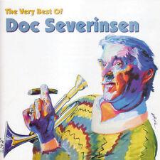 Doc Severinsen - The Very Best of CD