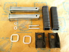 Honda CB750 K0-K2 Soziusfußrasten Set Rear Step New
