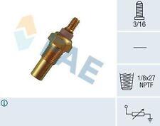 Sensor de Temperatura FORD Fiesta II 1.1 - 1.3 - 1.6 XR2