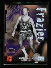 Walt Frazier 2012/13 Fleer Retro #Z-43 Z Force Parallel #348/399 Ax1094