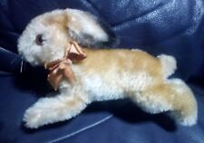 Steiff Hoppy Hase K/F/S Nr 1314,00 1959-1967 Rabbit with ID's,Vintage,18,5cm gr