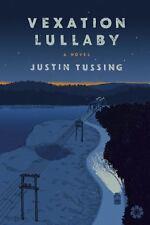 Vexation Lullaby: A Novel-ExLibrary