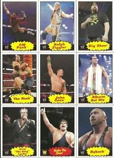 Topps Action 2010s Non-Sport Trading Cards & Accessories