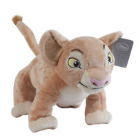 Disney The Lion King Nala Plush Doll Stuffed Animal Soft Toy Gift - 15 In
