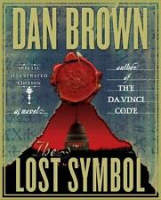 The Lost Symbol: Special Illustrated Edition: A Novel by Dan Brown HC/DJ  1ST ED