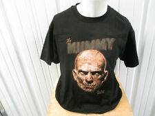 VINTAGE THE BORIS KARLOFF COLLECTION THE MUMMY 1932 FILM LARGE T-SHIRT NWOT 90s