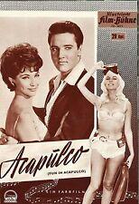 IFB 6674   ACAPULCO   Elvis Presley, Ursula Andress   Top