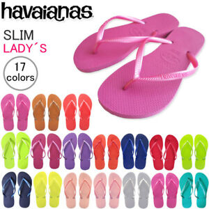 Havaianas Flip Flops Slim Women