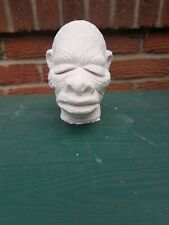 Plaster Shrunken Head Prop In Films Tv Great Ornament Pirates of the Caribbean