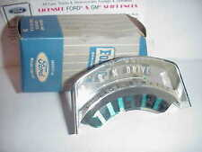 NOS 1965-66 Galaxie Shift Select Dial Cruise-O-Matic 500 LTD Country Squire Ford