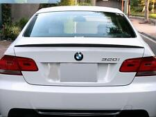 PAINTED COUPE Black Sapphire 475 BMW E92 COUPE 2006 -2011 LIP SPOILER UK Seller