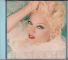 CD Audio MADONNA - Bedtime Stories - 1994