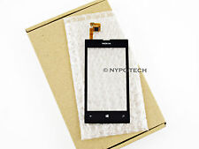 NEW For Nokia Lumia 520 520T Touch Screen Digitizer Glass Replacement +TAPE USA