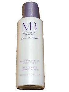 Meaningful Beauty Skin Softening Cleanser 2 oz.