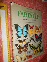 LIBRO:Enciclopedia illustrata delle farfalle-di Paul Smart Bielli -De Agostini,