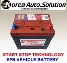 Start Stop Vehicle Battery 12V EFB Fits Mazda CX5 Mazda 3 & 6 Petrol(2012 - On)