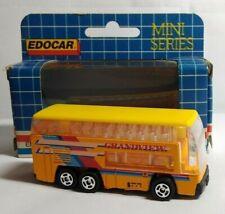 EDOCAR MINI SERIES - HOLIDAY BUS - GRANDVIEW - EM-11 - BOXED