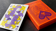 Brand New Cards - Lunatica Solstice Playing Cards