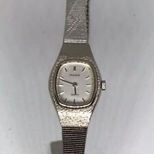 Vintage Pulsar Quartz Ladies Wristwatch Watch