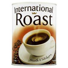 International Roast Instant Coffee 500g