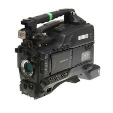 "Sony PDW-F335 XDCAM HD 1/2"" 3CCD Camera (1352 Hours)"