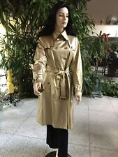 Burberry Trench Coat women US 10-Pre-owned