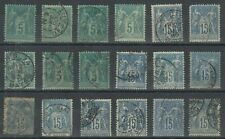 Timbres France