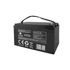 Batteria al gel AGM UPS 12V 100Ah