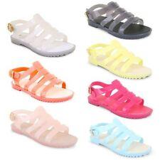Standard (D) Block Unbranded Sandals & Beach Shoes for Women