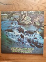Brian Golbey ‎– Virginia Waters  S-PRX 1001 Vinyl, LP, Album