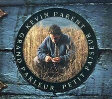 Grand Parleur by Kevin Parent (CD)