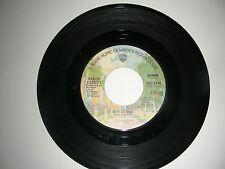 Shaun Cassidy - Hey Deanie / Strange Sensation 45  Warner Bros VG+ 1977