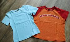 Esprit Damenblusen, - tops & -shirts mit Rundhals-Ausschnitt in Größe 38