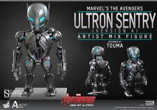 Hot Toys Ultron Sentry Ver. A The Avengers Age of Ultron Artist Mix Figure Touma