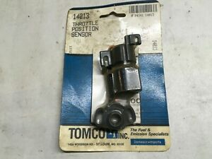 New Tomco Throttle Position Sensor 14013