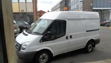 Crew Cab Ford Commercial Van-Delivery, Cargoes