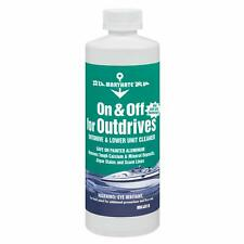 Crc MaryKate Outdrives On/Off Cleaner Effectively Removes Calcium/Other Mk4016