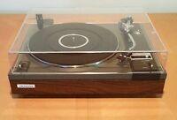 "Pioneer PL-115D, PL115D, PL 115D ""NEW"" Dust Cover for Turntable JnB Audio"