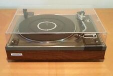 "Pioneer PL 51a ""NEW"" JnB Audio Dust Cover for Turntable   = Made in USA ="
