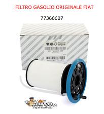 FILTRO GASOLIO ORIGINALE JEEP RENEGADE ALFA GIULIETTA 1.6 2.0 MULTIJET 77366607