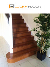 INSTALL+ SUPPLY STAIRS FLOORING/ FLOATING FLOOR/ SOLID TIMBER/ BAMBOO/ LAMINATE