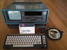 Commodore SX-64 Executive Computer, TESTED, C-64 1541 Transportable