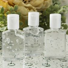 50 Liquid Hand Soap 62% Alcohol 30 ml Wedding Showers Event Party Gift Favors